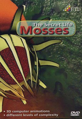 Mosses: The Secret Life (All Regions, PAL)