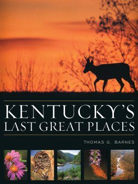 Kentucky's Last Great Places