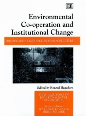 Environmental Co-operation and Institutional Change