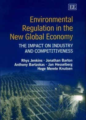 Environmental Regulation in the New Global Economy