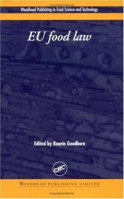 EU FOOD LAW: A PRACTICAL GUIDE
