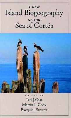 A New Island Biogeography in the Sea of Cortés