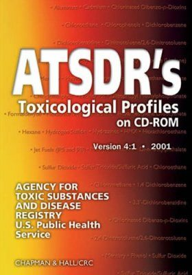 ATSDR Toxicological Profiles on CD-ROM