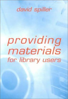 Providing Materials for Library Users