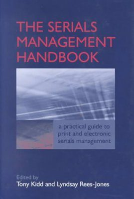 The Serials Management Handbook