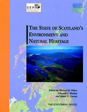 The State of Scotland's Environment and Natural Heritage