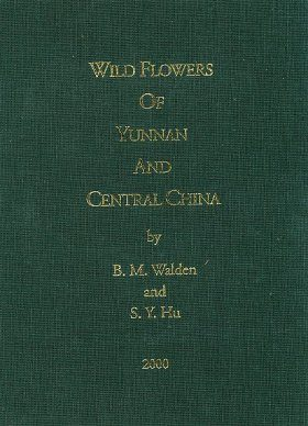 Wild Flowers of Yunnan and Central China