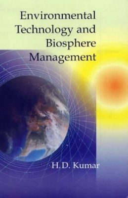 Environmental Technology and Biosphere Management