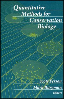 Quantitative Methods for Conservation Biology