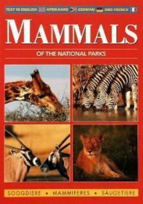 Mammals of the National Parks
