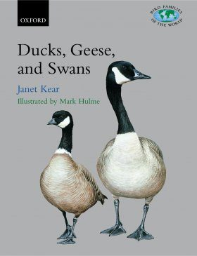 Ducks, Geese and Swans (2-Volume Set)