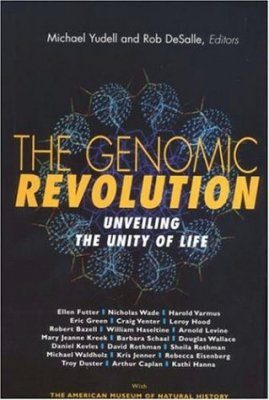 The Genomic Revolution