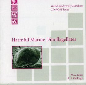 Harmful Marine Dinoflagellates