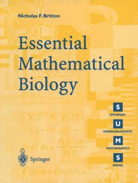 Essential Mathematical Biology
