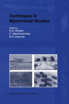 Techniques in Mycorrhizal Studies