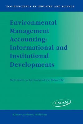Environmental Management Accounting