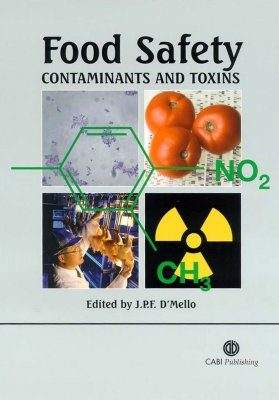 Food Safety: Contaminants and Toxins