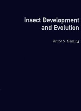 Insect Development and Evolution