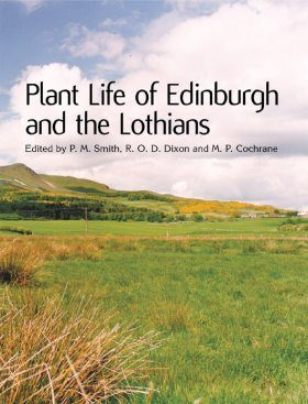Plant Life of Edinburgh and the Lothians
