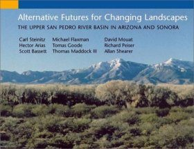 Alternative Futures for Changing Landscapes