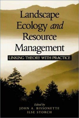 Landscape Ecology and Resource Management