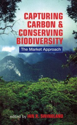 Capturing Carbon and Conserving Biodiversity
