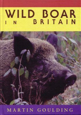 Wild Boar in Britain