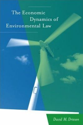 The Economic Dynamics of Environmental Law