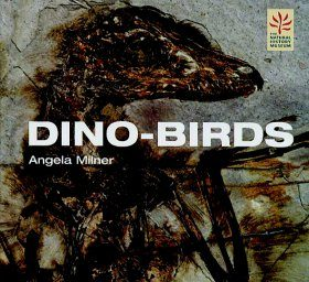 Dino-Birds: From Dinosaurs to Birds