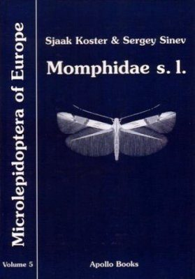 Microlepidoptera of Europe, Volume 5
