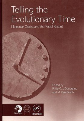 Telling the Evolutionary Time