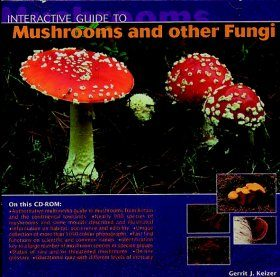 Interactive Guide to Mushrooms and Other Fungi