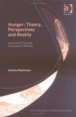 Hunger: Theory, Perspectives and Reality