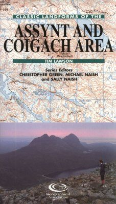 Classic Landforms of the Assynt and Coigach Area