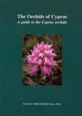The Orchids of Cyprus
