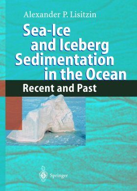Sea-ice and Iceberg Sedimentation in the Ocean