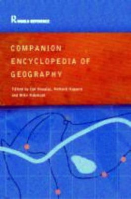 Companion Encyclopedia of Geography