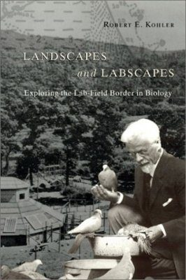 Landscapes and Labscapes