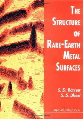 Structure of Rare-Earth Metal Surfaces