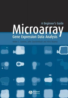 Gene Expression Analysis Using Microarray Data