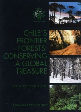 Chile's Frontier Forests