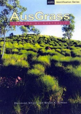 AusGrass: Grasses of Australia