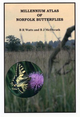 Millennium Atlas of Norfolk Butterflies