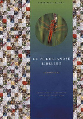De Nederlandse Libellen [Dragonflies of The Netherlands]
