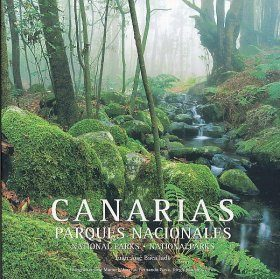 Canarias: Parques Nacionales [Canary Islands: National Parks]