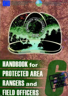 Handbook for Protected Area Rangers and Field Officers