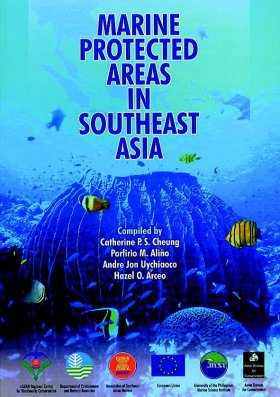 Marine Protected Areas in Southeast Asia