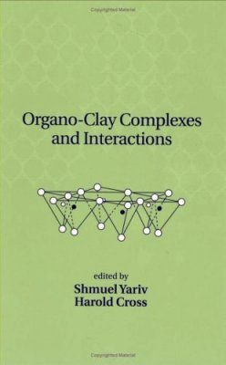 Organo-Clay Complexes and Interactions