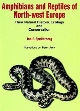 Amphibians and Reptiles of North-West Europe