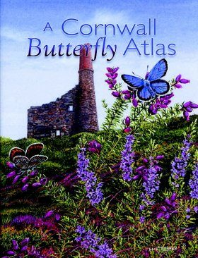 A Cornwall Butterfly Atlas